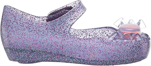 Glitter/Purple