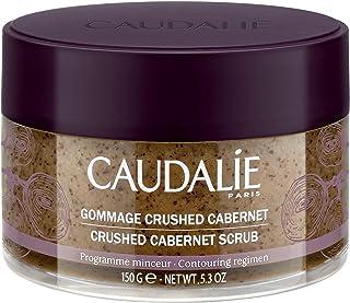 Caudalie Crushed Cabernet Scrub Moisturizer 150 G, Pack of 1