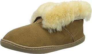 Women's Sheepskin Slipper Boot