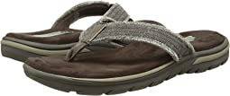 SKECHERS - Relaxed Fit 360 Supreme - Bosnia
