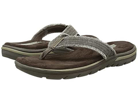 2877d0d713a SKECHERS Relaxed Fit 360 Supreme - Bosnia at Zappos.com