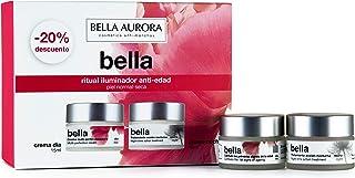 Bella Aurora Pack Minitallas Bella Día Piel Normal + Bella Noche (15Ml+15Ml) Bella Aurora 1 Unidad 100 ml ROSA