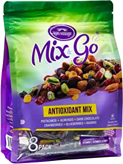 Best peak on the go trail mix antioxidant Reviews