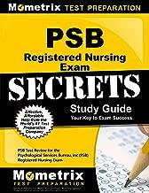 Best psychological service bureau psb study guide Reviews