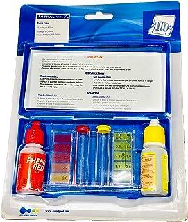Test Kit pH & Chlorine