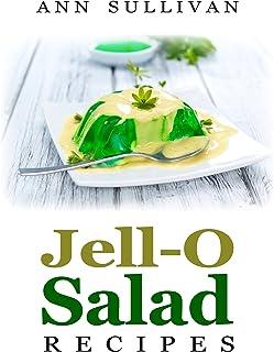 Jell-O Salad Recipes
