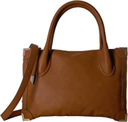Sedona Sunset Frankie Small Satchel