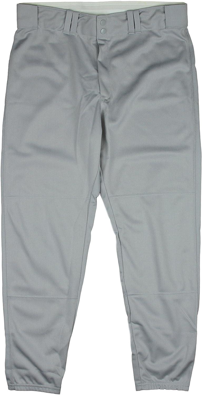 Nike Mens Core Open Hem Baseball Pants