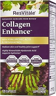 ResVitle Collagen Enhance