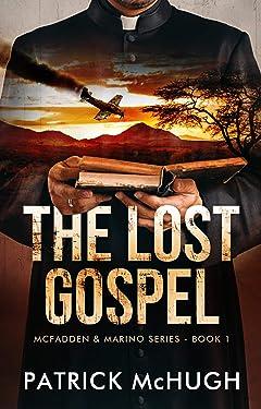 "The Lost Gospel (""BB"" McFadden Book 1)"