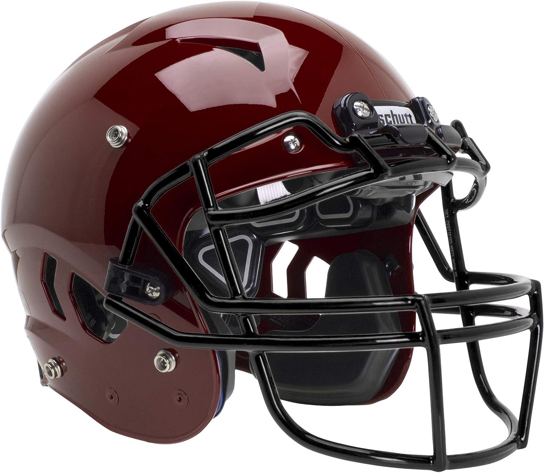 Schutt Sports Vengeance A11+ Youth NOT Max 82% OFF Helmet Football New Orleans Mall Facemask