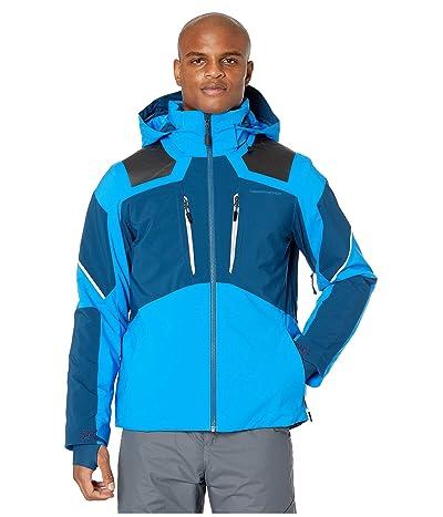 Obermeyer Foundation Jacket (Blue Vibes) Men