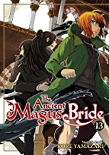 Download Book The Ancient Magus' Bride Vol. 13 (The Ancient Magus' Bride, 13) PDF