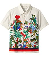 Gucci Kids - Shirt 499998XB20A (Little Kids/Big Kids)