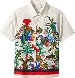 Gucci Kids Shirt 499998XB20A (Little Kids/Big Kids)