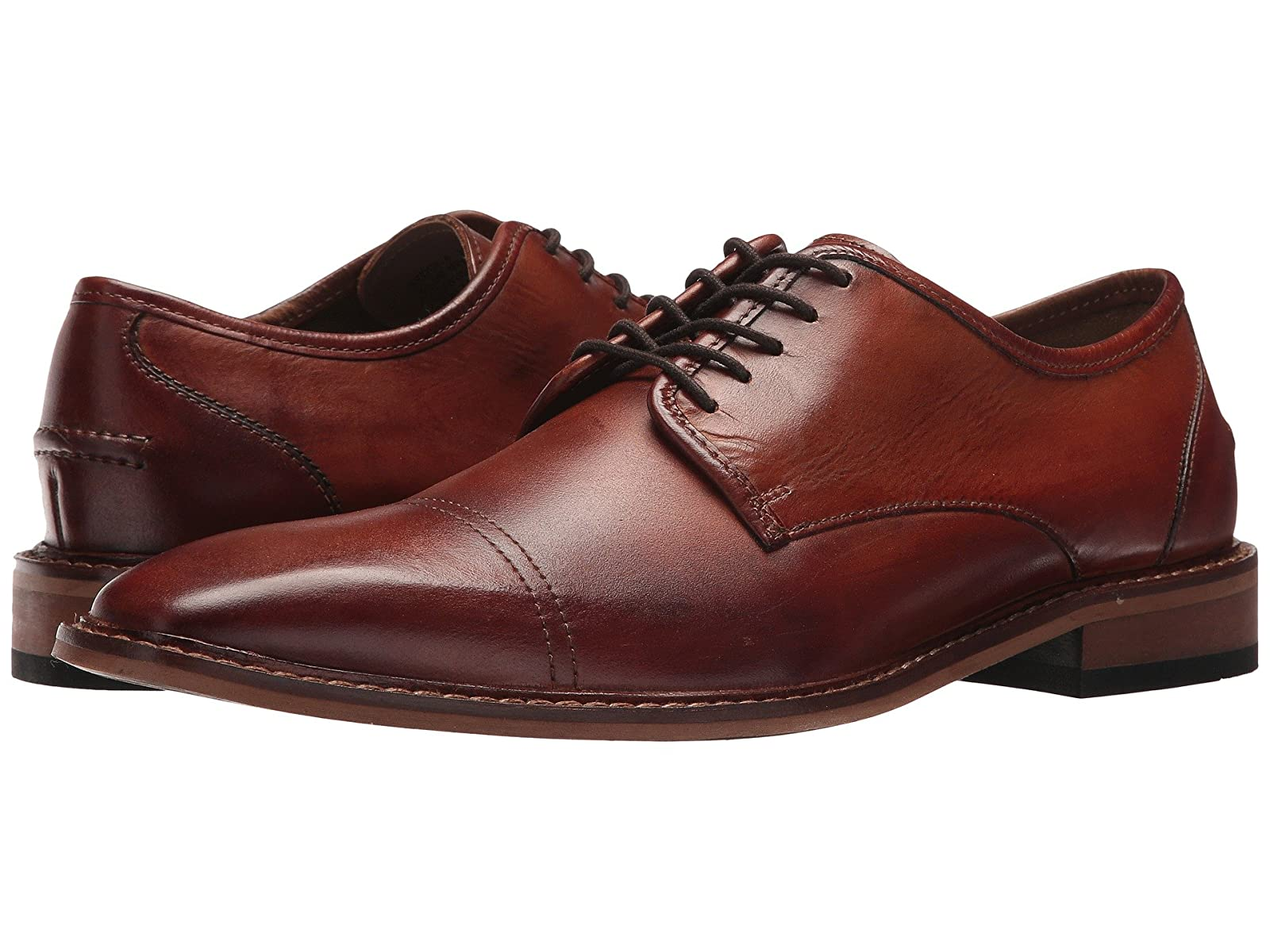 Giorgio Brutini RambleAtmospheric grades have affordable shoes