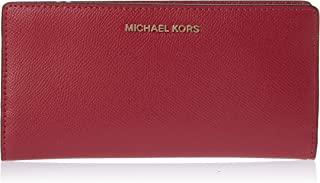 MICHAEL KORS Womens Large Card Case Carryall