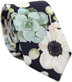 Best floral pattern tie Reviews