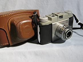 Kodak Pony 135 Model B Camera