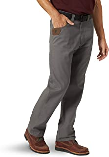 Wrangler Riggs Workwear Men's Enhanced Visibility Technician Work Pant