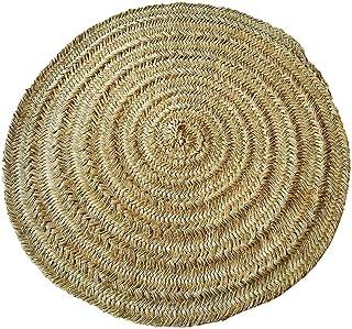 Rustiluz Alfombra de Esparto (100 cm