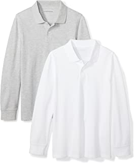Best polo t shirts boys Reviews