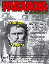 Paranoia Magazine Issue 58