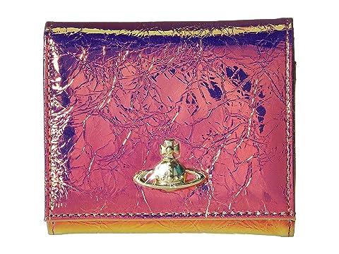 Vivienne Westwood Archive Orb Flap Coin Walllet