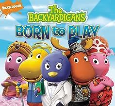 The Backyardigans Born To Play