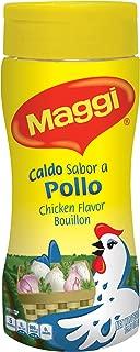 Maggi Granulated Chicken Flavor Bouillon, 15.9 oz