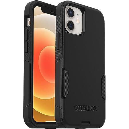 Otterbox Commuter Sturzsichere Schutzhülle Für Apple Iphone 12 Mini Schwarz Elektronik