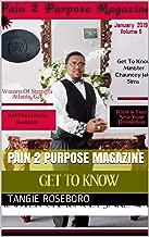 pain magazine
