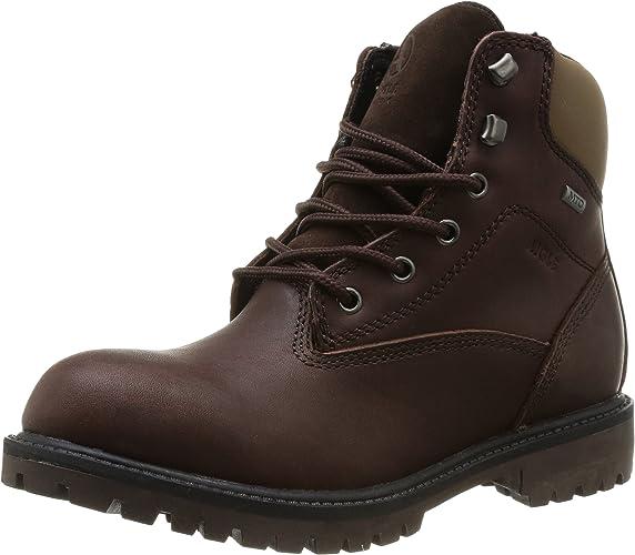 Aigle Sembley Mtd, Chaussures de sécurité Homme