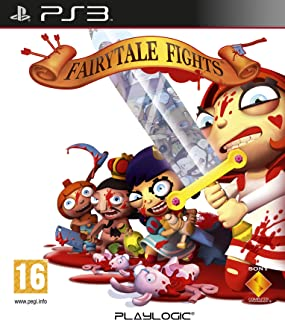 Fairytale Fights (PS3) [UK IMPORT]