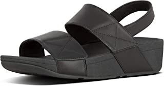FitFlop Womens X11 Mina Back-Strap Sandals