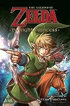 The Legend of Zelda: Twilight Princess, Vol. 4 (4)