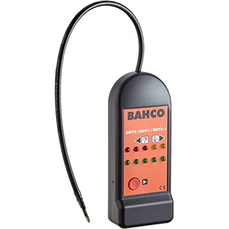 Bahco Bbr110 Bhbbr110 Bremsflüssigkeitstester Auto