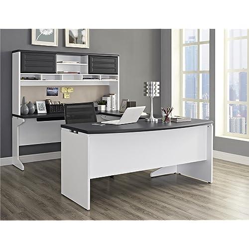 Magnificent U Desk Amazon Com Download Free Architecture Designs Grimeyleaguecom