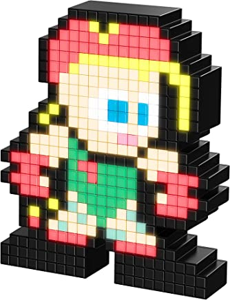 Pixel Pals Cammy PDP