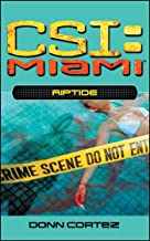 Riptide (CSI: Miami Book 4) (English Edition)