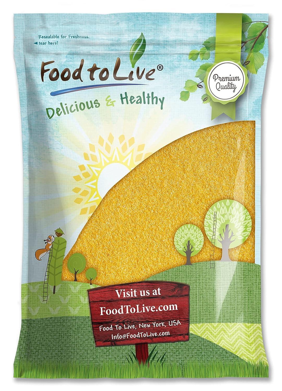Polenta 10 Pounds - Yellow mart Corn Grits Quick Cornmeal C Ground service