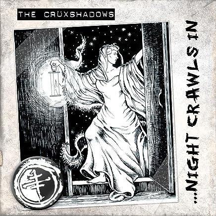Night Crawls in...