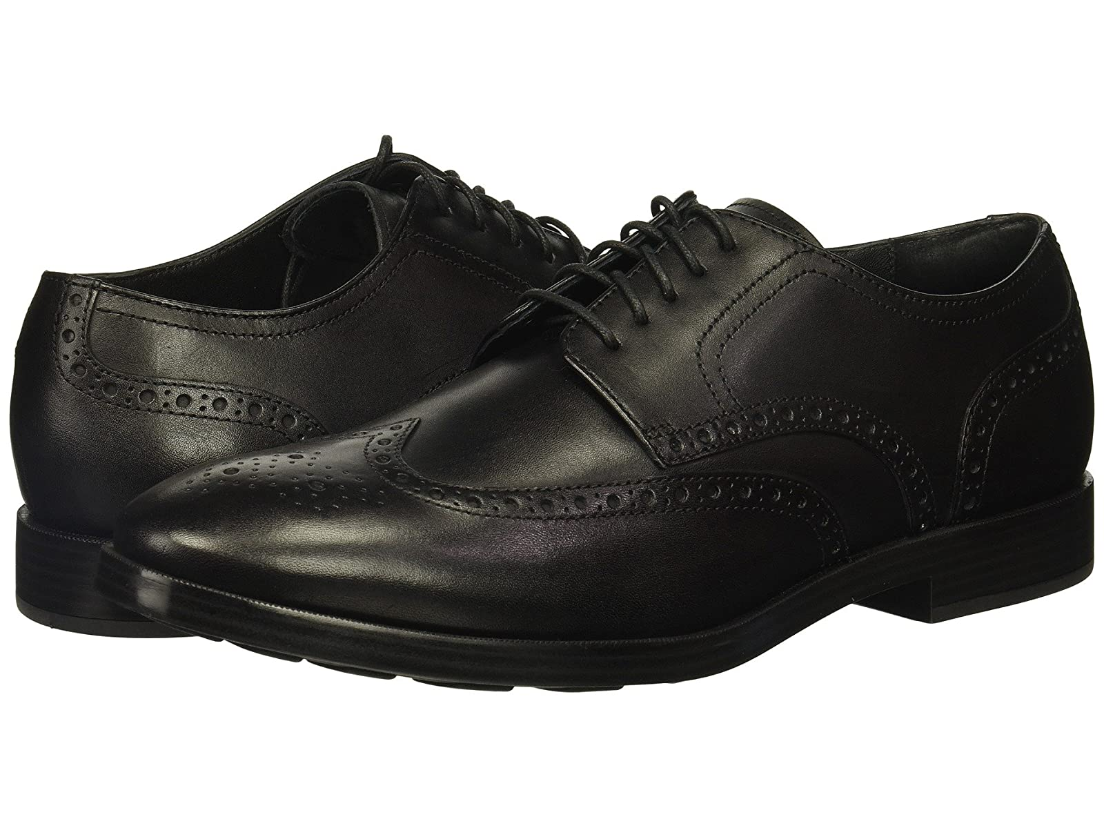 Cole Haan Jefferson Grand Wing Ox IICheap and distinctive eye-catching shoes