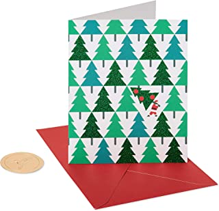 Best luxury glitter christmas cards Reviews