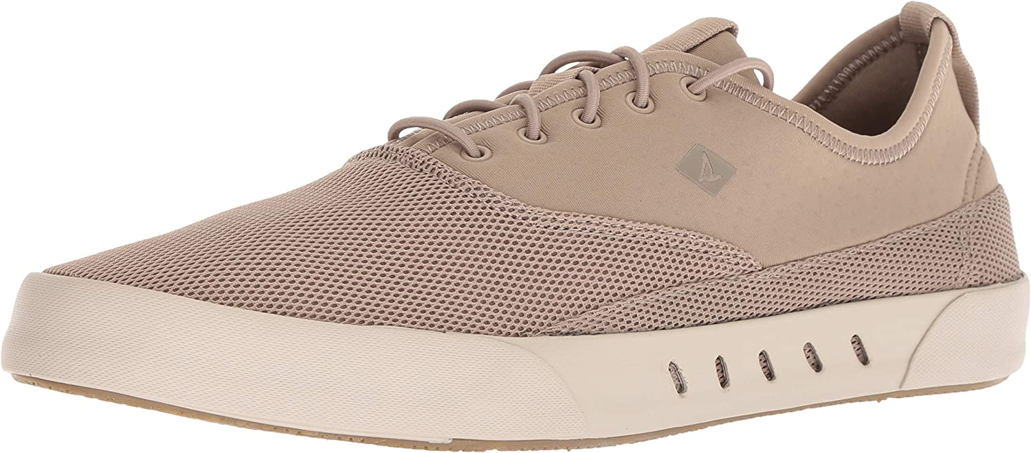 Sperry Courier shipping free shipping Men's Max 84% OFF Maritime Sneaker Bungee
