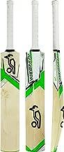 Kookaburra Kahuna Premium English Willow Cricket bat , Men's Size - Short Handle