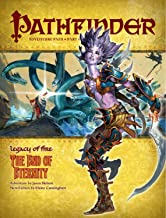 Legacy of Fire: The End of Eternity: 22 (Pathfinder Adventure Path)