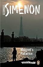 Maigret's Patience (Inspector Maigret Book 64)