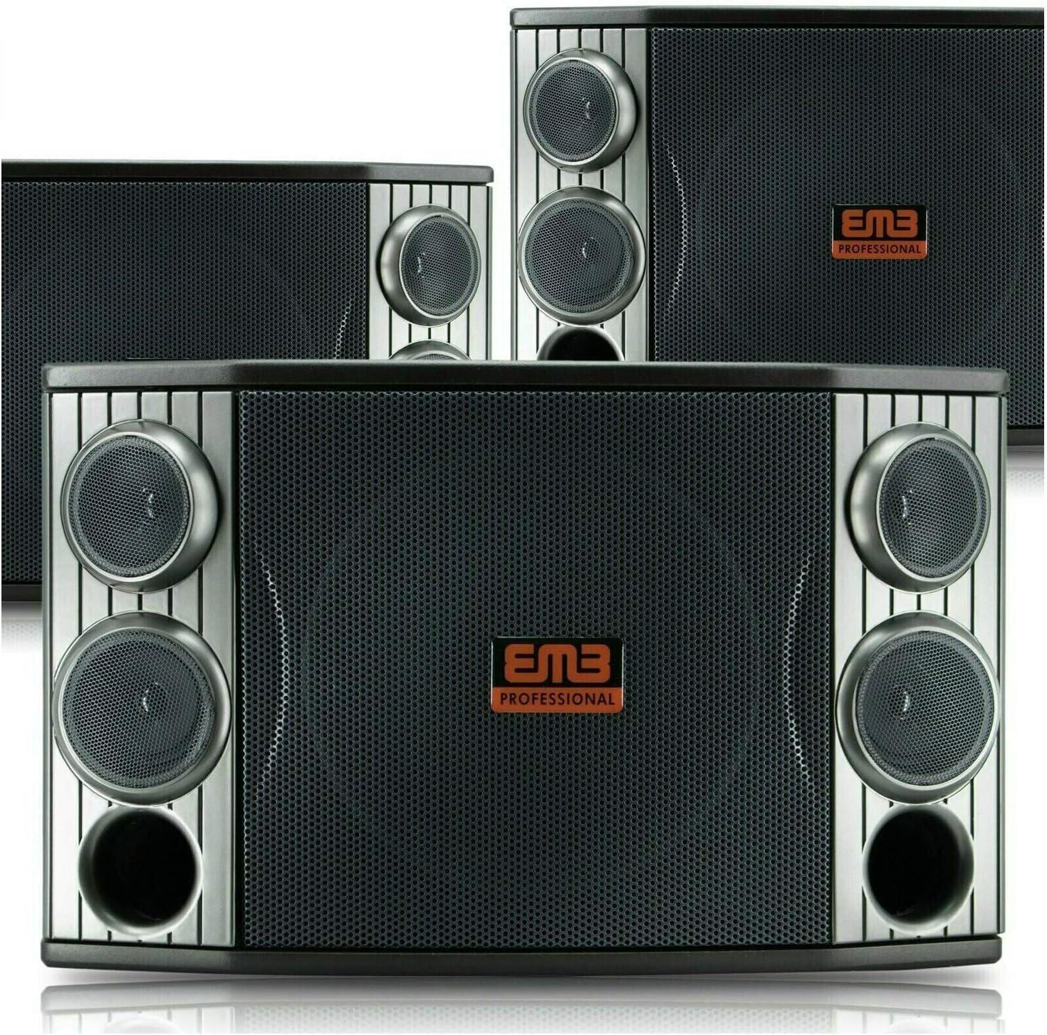 EMB KTV800 800W 10