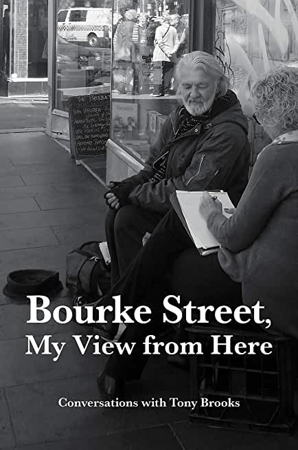 Bourke Street: My View from Here (English Edition)